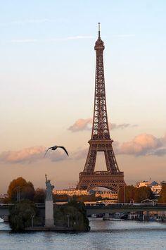 Paris <3 Miss this place...