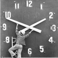 """New Post: How being a parent changes the perception of """"Springing Forward"""".  Mom de Plume: A Daylight Savings Time Post time travel, time for change, clock, workout programs, being a parent, make time, time management tips, blog, seventh grade"""