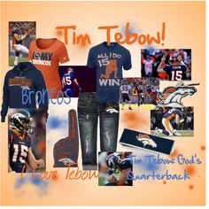 TIM TEBOW!!!!!!!!!!!!!!