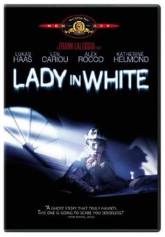 The Lady In White-1988
