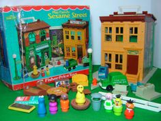 This was one of my favorite toys as a child!