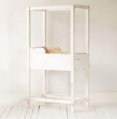 AprilandMay MINI: new mini crib from XO-in my room