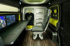 """Innovative office design ideas 