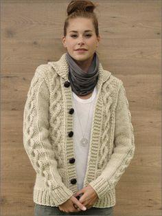 beauti style, cabl knit, knit idea, knit style, knit sweaterjust, ivori, style pinboard, ivory, handknit sweater