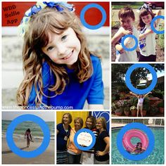 World Diabetes Day photo app! Wait! Let me take a selfie! www.theprincessandthepump.com