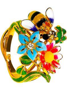 Victoire de Castellane for Dior Jewelry