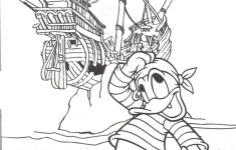 Coloring Book Pages On Pinterest Disney Coloring Pages Disney Cruise Coloring Pages