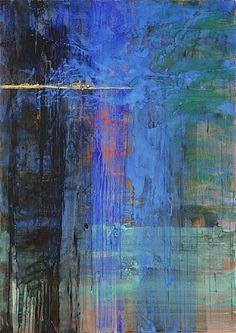 christians, precious grace, drawings, boston, abstract art, bones, paint, makoto fujimura, blues