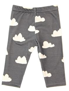 Cloud leggings...love!
