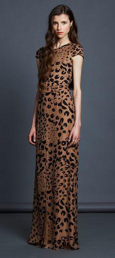 Leopard Print - jenni kayne f/w 2013