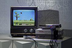 Vintage Videogame Venues