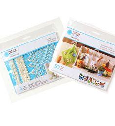 Martha Stewart Crafts ® Decoupage Fabrics and Lace