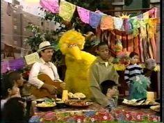 Sesame Street Episode 4096 (street story)