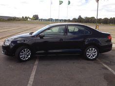 carro novo: Volkswagen Jetta 2014