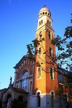 PUNTA CARRETAS, My Church