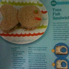 Simple Tuna Fish Sandwich Recipes — Dishmaps
