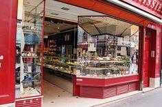 Paris rue de La Roquette 10  I NEED TO GO HERE!!!!!!