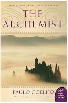Tell your heart that the fear of suffering is worse than the suffering itself.  And that no heart has ever suffered when it goes in search of its dreams, because every second of the search is a second's encounter with God and with eternity.    Paul Cohelo, The Alchemist (Read Sept. 2014)