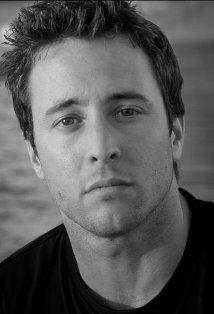 "Australian actor Alex O'Loughlin plays Det. Steve McGarrett in ""Hawaii Five-O"""