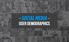 The Demographics Of