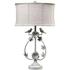 Figaro Table Lamp