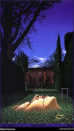 Mark Harrisonselected by Alternative Art