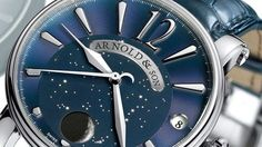 Since the dawn of time, the sky and universe have been important sources of inspiration for scholars, scientists, poets, lovers… and watchmakers.