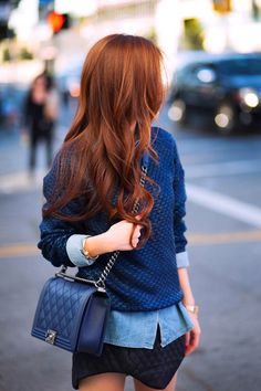 10 Layering Looks For Early Fall Fashion 2014 - Fab You Bliss