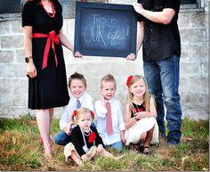 10 secrets to having a calmer happier family and home.