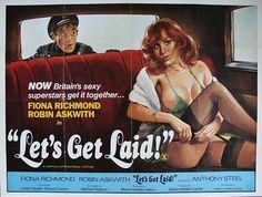 Let's Get Laid, 1978