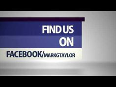 Come join The Mark Taylor Team on social media