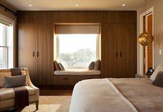 Pac Heights Penthouse - modern - bedroom - san francisco - by Matarozzi Pelsinger Builders