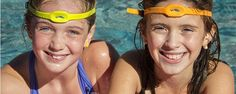 Wearable iSwimband Monitors Children for Drowning