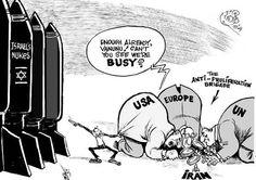 anti-proliferation