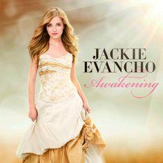Awakening/Jackie Evancho  http://encore.greenvillelibrary.org/iii/encore/record/C__Rb1376334