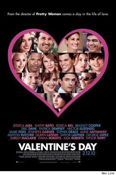 How many movies can you say has this many good lookin people in it????