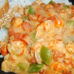 Crawfish Etouffee IV Allrecipes.com