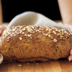 Multigrain Yeast Bread