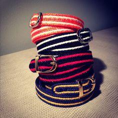 Daisy G Italian Cording Bracelets