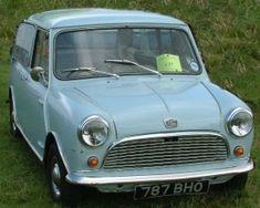 memori, classic car, 1960s mini