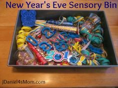 New Years Eve Senso
