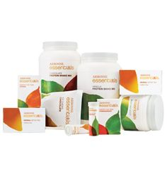"Vanilla Protein Mix + Pomegranate Fizz Tabs    ""30-Day Feeling Fit Kit includes: 2 Protein Shake Mixes - Vanilla 2 Energy Fizz Tabs - Pomegranate 2 Fit Chews, Chocolate 2 Herbal Detox Teas 1 Daily Fiber Boost 1 Feeling Fit Guide (FREE)"""