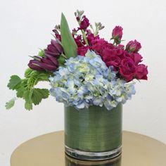 posh floral