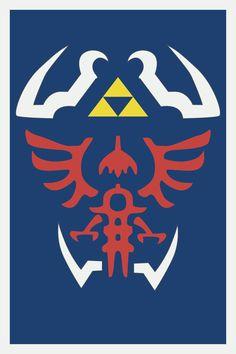 Legend of Zelda Art