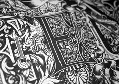 Typography Mania #206