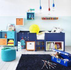 Id Es D Co Juniors On Pinterest Boy Bedrooms