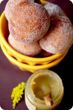 polish doughnuts.
