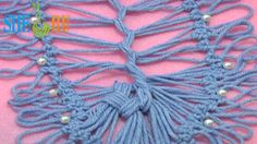 How to Join Hairpin Lace Strip Tutorial 18 Part 4 of 4 U Shape Joining  http://www.youtube.com/watch?v=uAIvrkTWwFs See the way how you can join a hairpin lace strip in half without using a needle and a yarn, work just with a crochet hook. We laid the strip on a plane surface, gave it a U shape and made a join row in the middle. Thank you so much for watching!
