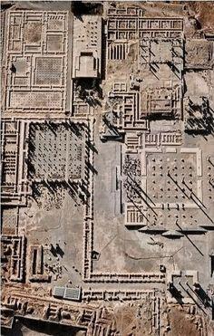 Persepolis, Iran 1976