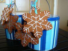 fickl pickl, dough ornaments, diy ornaments, easi ornament, cinnamon ornaments